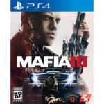 Jeux PS4 Sony Mafia III PS4