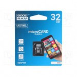 Flash Disque & Carte SD GOODRAM SD M40A 0320R11