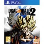 Jeux PS4 Sony Dragon Ball Xenoverse2 PS4