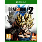 Jeux XBOX ONE MICROSOFT Dragon Ball Xenoverse2 xbox one