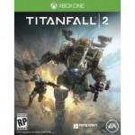 Jeux XBOX ONE MICROSOFT Titanfall2 Xbox one