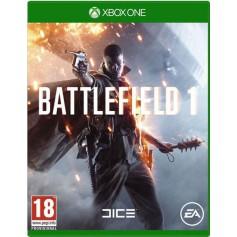 Jeux XBOX ONE MICROSOFT JEU Battlefield 1 xbox one