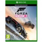 Jeux XBOX ONE MICROSOFT JEU Forza Horizon3