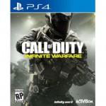 Jeux PS4 Sony Infinite Warfare Ps4