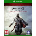 Jeux XBOX ONE MICROSOFT Assassin's Creed The Ezio Collection Xbox one