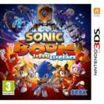 Jeux 3DS NINTENDO Le Feu et la Glace 3DS