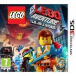 Jeux 3DS NINTENDO La grande aventure LEGO 3DS