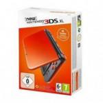 3DS NINTENDO 3DS NEW ORANGE