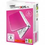 3DS NINTENDO 3DS NEW ROSE