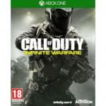 Jeux XBOX ONE MICROSOFT Call of Duty Infinite Warfare XBOX ONE
