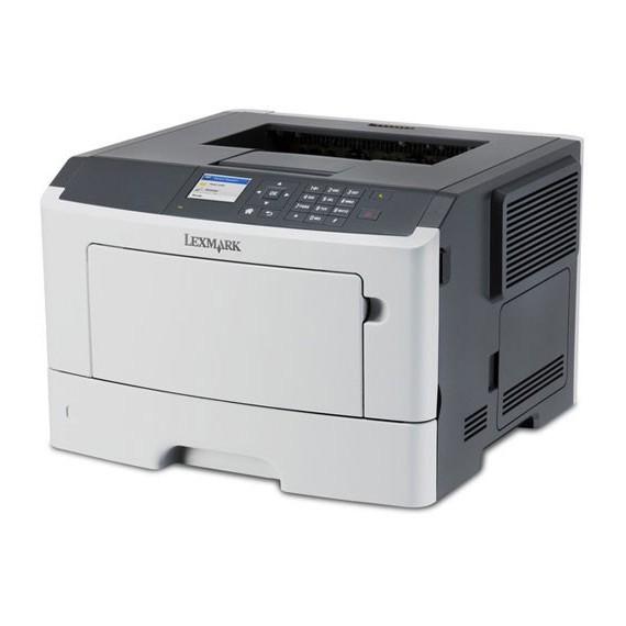 Laser Monochrome Lexmark Laser Monochrome MS510DN