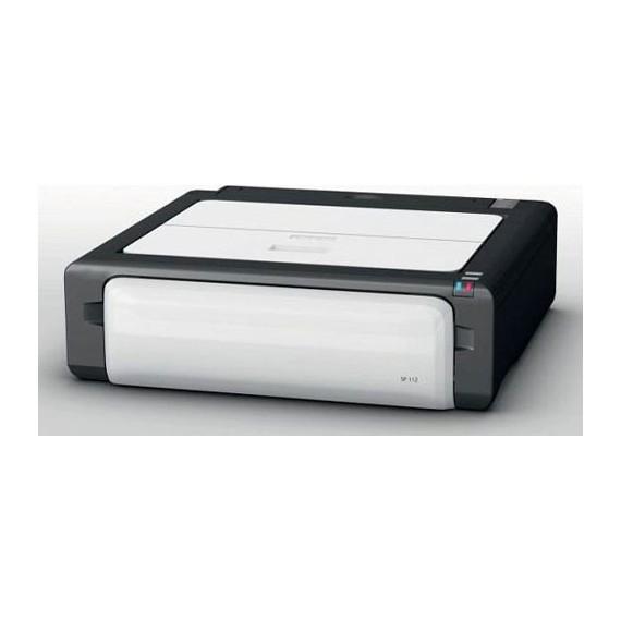 Laser Monochrome Ricoh Laser Monochrome SP112 sue