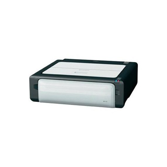 Laser Monochrome Ricoh Laser Monochrome SP112Fe