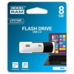 Flash Disque & Carte SD GOODRAM UCO2 0080MXR11