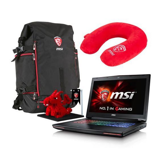 Pc Portables MSI APACHE PRO GE62VR 6RF