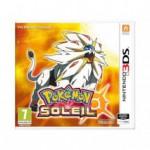 Jeux 3DS NINTENDO Pokemon Soleil Fan Edition 3DS
