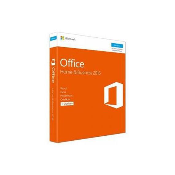 Microsoft MICROSOFT Office Home Business 2016
