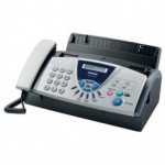 Fax Brother BMFT T104