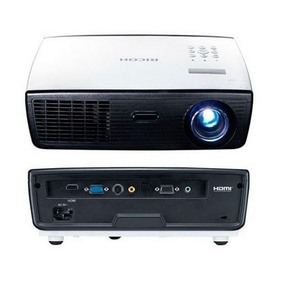 Videoprojecteurs et Accessoires Ricoh PJ X2130
