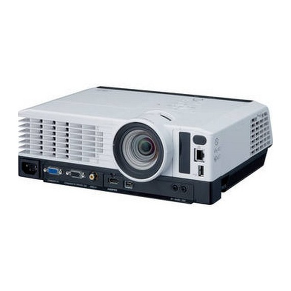 Videoprojecteurs et Accessoires Ricoh PJWX3340N