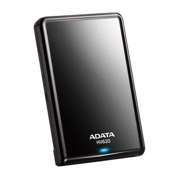 Disque dur externe A-DATA AHV620 2TU3 CBK