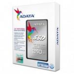 Disque Dur interne A-DATA ASP550SS3 240GM C