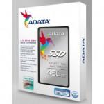 Disque Dur interne A-DATA ASP550SS3 480GM C