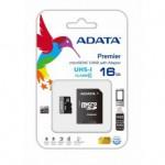 Flash Disque & Carte SD A-DATA AUSDH16GCL4 RA1