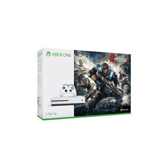 XBOX ONE MICROSOFT Xbox one Gears of War 4