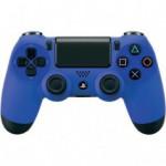 Play Station 4 Sony DualShock 4 Wave Blue