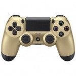 Play Station 4 Sony DualShock 4 Gold