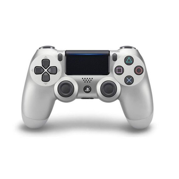 Play Station 4 Sony DualShock 4 Silver