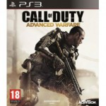 Jeux PS3 Sony Call of Duty Advanced Warfare