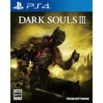 Jeux PS4 Sony Dark Souls III