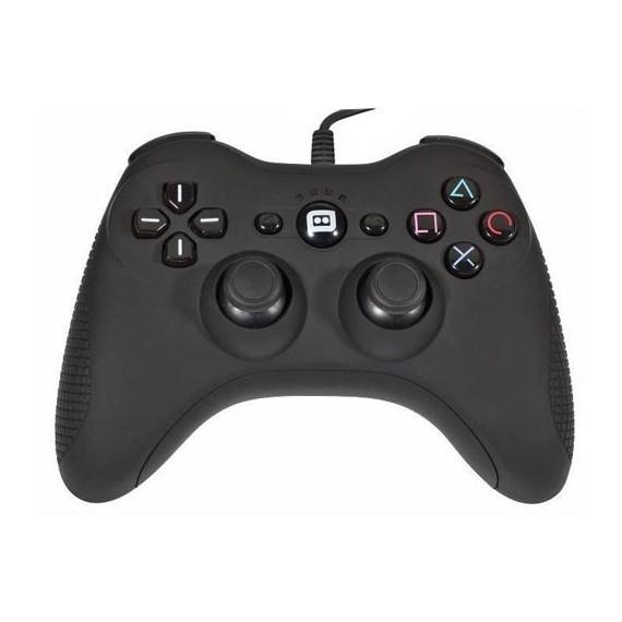 Controller et manette de jeux Konix Neo Filaire Ps3