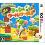 Jeux 3DS NINTENDO Poochy Yoshis Woolly World