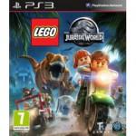 Jeux PS3 Sony LEGO Jurassic World