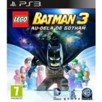 Jeux PS3 Sony LEGO Batman3