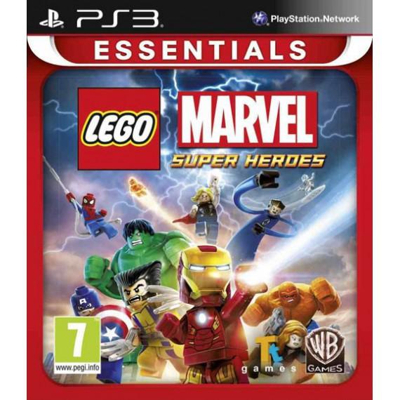 Jeux PS3 Sony LEGO MARVEL PS3