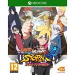 Jeux XBOX ONE MICROSOFT Naruto XBOX ONE