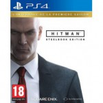 Jeux PS4 Sony Hitman PS4