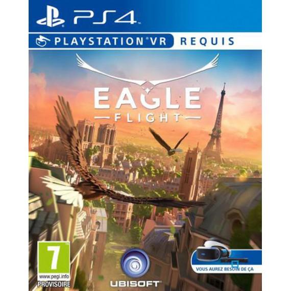 Jeux PS4 Sony Eagle Flight