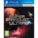 Jeux PS4 Sony Super Stardust Ultra VR