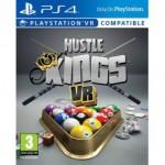 Jeux PS4 Sony Hustle Kings