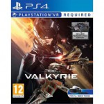 Jeux PS4 Sony Eve Valkyrie