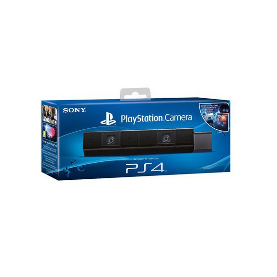 Play Station 4 Sony Camera pour PlayStation 4