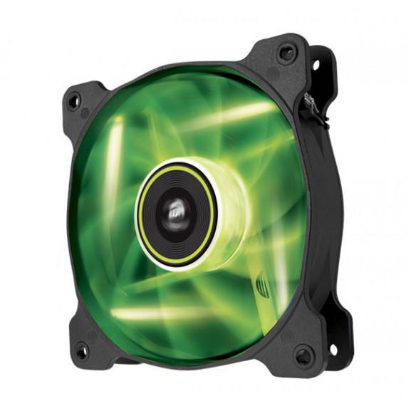 Refroidisseurs Corsair Ventilateur SP120 VERT