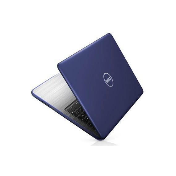 Pc Portables Dell INSPIRON 5567 I7 Blue