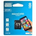 Flash Disque & Carte SD GOODRAM M400 0080R11