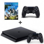 PS4 Sony CONSOLE SLIM 500Go Bundle
